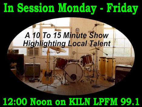IN Session KILN LPFM 99.1